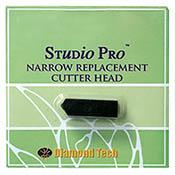 Studio Pro Glass Cutter Replacement Head