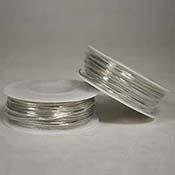 Tin Copper Wire (18 Gauge) 4 oz Spool