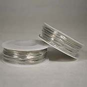 Tin Copper Wire (20 Gauge) 4 oz Spool