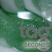 Second - Green Stardust 33 COE Rod Bundle