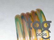 Odd - Yellow Elvis 33 COE Rod Bundle