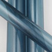 Blue Stardust Tube 33 COE (sold per pound, 1/4 pound minimum)