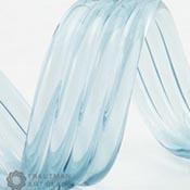 Light Blue Stardust Tube 33 COE (1/4 lb. minimum order)