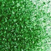 Dark Green Transparent Medium Frit System 96 (8.5 oz. jar)