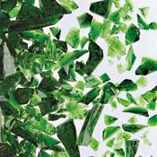 Aventurine Green Fine Frit System 96 (8.5 oz. jar)