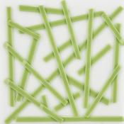 Amazon Green Opal Noodle Fusible 96 COE