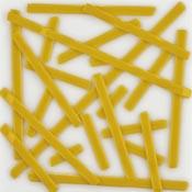 Marigold Opal Noodle Fusible 96 COE