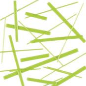 Lemongrass Opal Noodle Fusible 96 COE