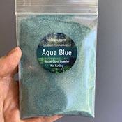 Aquamarine 96 COE Powder Frit (3 oz.)