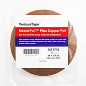 Copper Foil Tape (3/8 in.) 1 mil