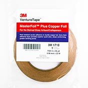 Copper Foil Tape (7/32 in.) 1mil