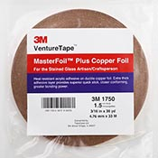 Copper Foil Tape (3/16 in.) 1.5 mil