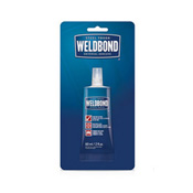 Weldbond Adhesive - Tube (2 oz.)