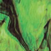 Dark Brown/Green/Opal/Crystal Streaky Granite