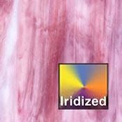 Gold Pink Opal Iridized
