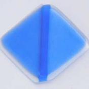 Wissmach 90 Blue/Gray Fusible