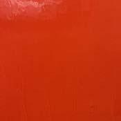 Wissmach 96 COE Solid Orange / Red Opal Strike Fusible