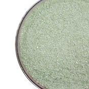 Pale Green Fine Frit 96 COE