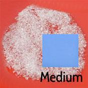 Reactive Blue Opal Medium Frit 96 COE