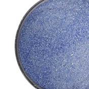 Cornflower Blue Transparent Fine Frit 96 COE