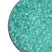 Emerald Coast Transparent Medium Frit 96 COE
