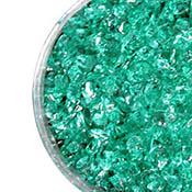 Emerald Coast Transparent Coarse Frit 96 COE