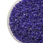 Midnight Blue Transparent Coarse Frit 96 COE