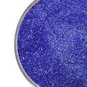 Midnight Blue Transparent Fine Frit 96 COE