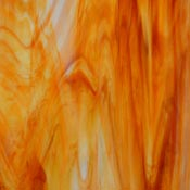 Selenium Orange Wisspy Opal