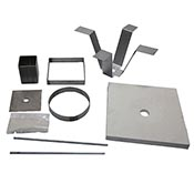 Drop/Rake Vegas Class Kiln Accessory Kit - ONLY AVAILABLE WITH GCE KILN PURCHASE