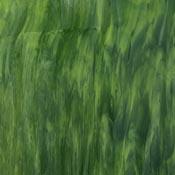 Y96 Spring Greens Mix Fusible 96 COE