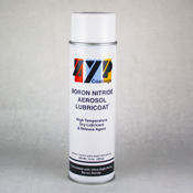 ZYP Boron Nitride Glass Release Spray - 13 oz. ++ (formerly MR97)